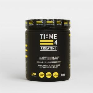 Creatine, Glutamine & Aminos