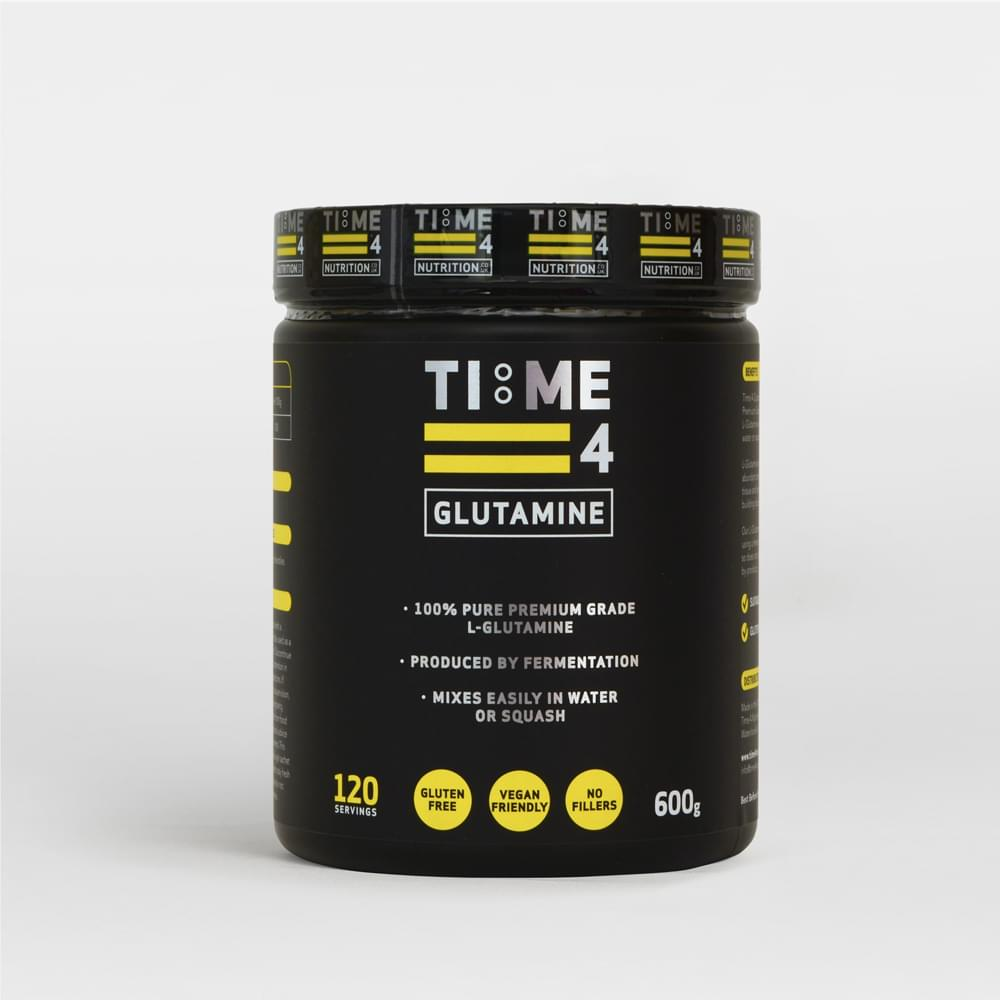 What is Glutamine?