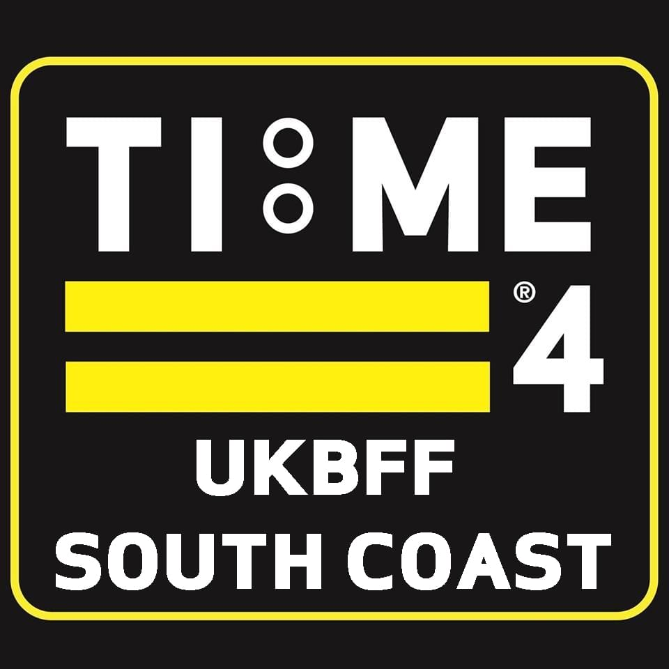Time 4 UKBFF South Coast 2018 results.