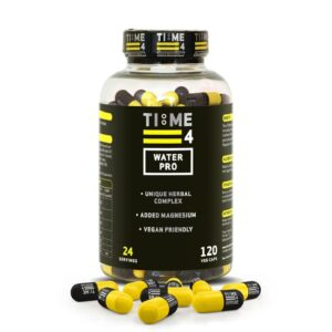 Water Pro-Time 4 Nutrition