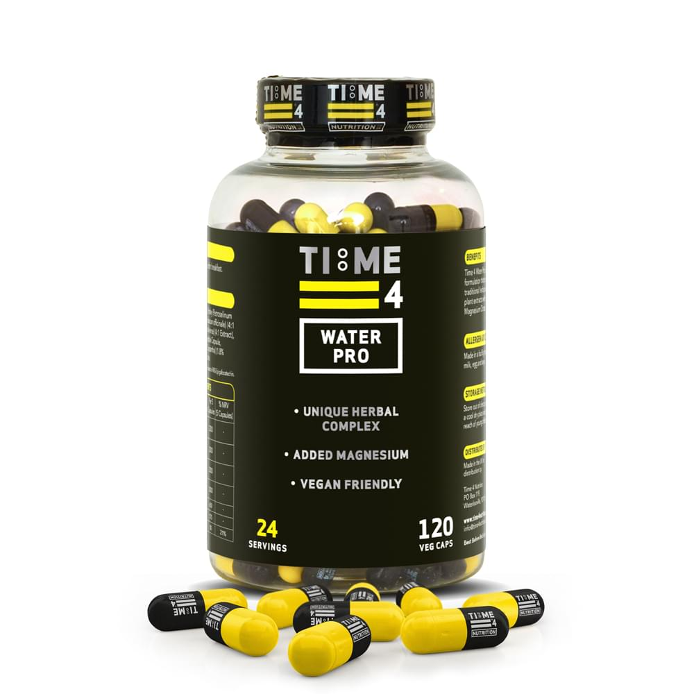 What is a Water Pro supplement?