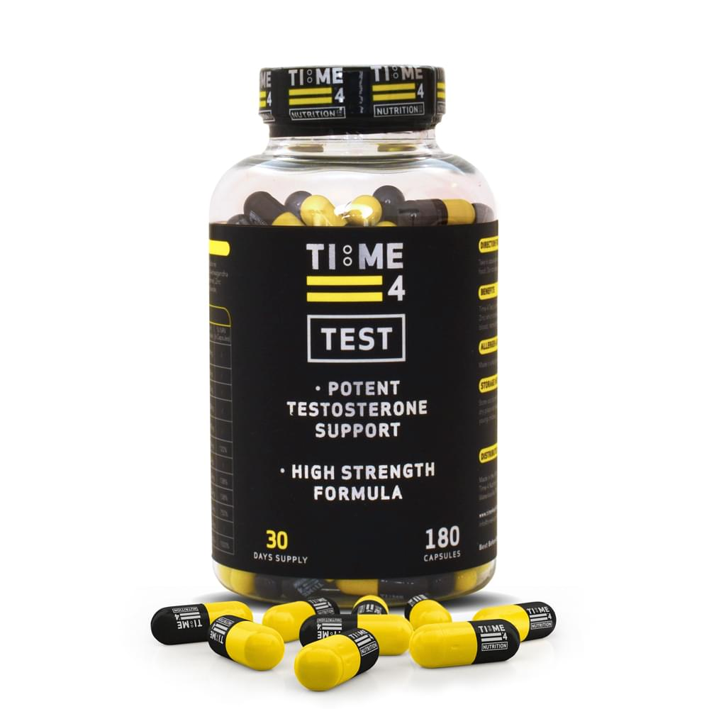 What is a Testosterone Support Supplement?