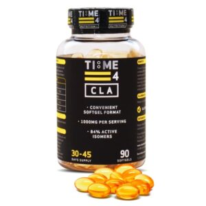 What is CLA-CLA-Time 4 CLA-Weight Loss