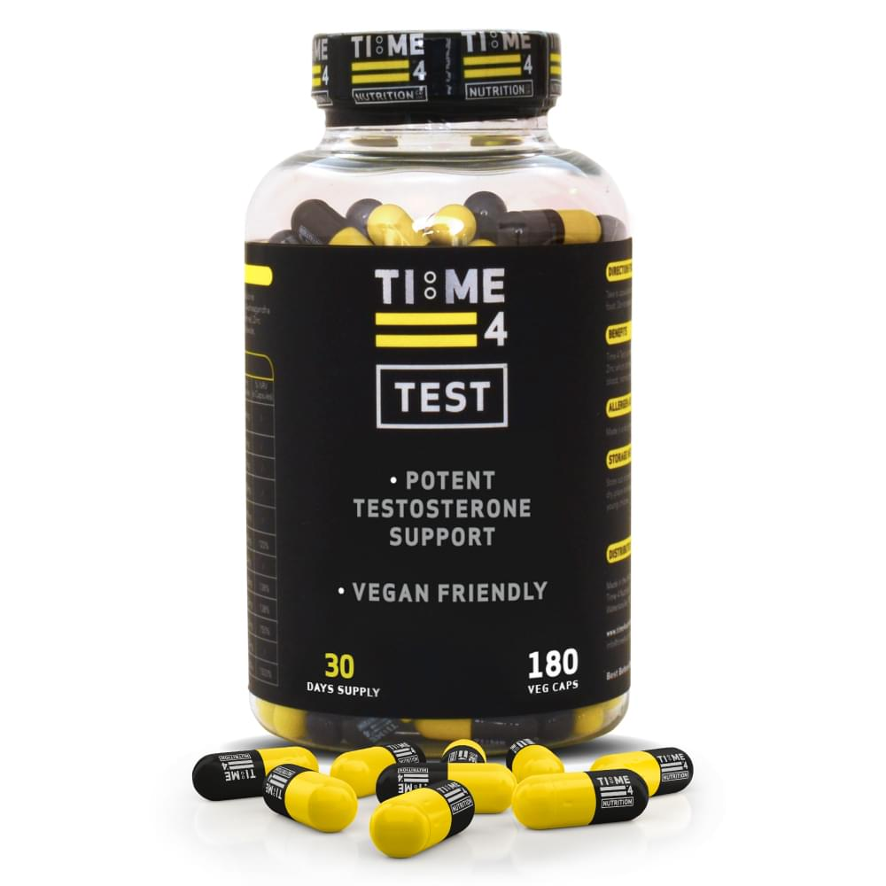 test What is a Testosterone Support Supplement?