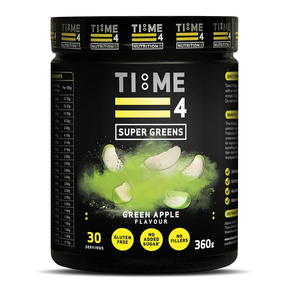 What is a Greens supplement?