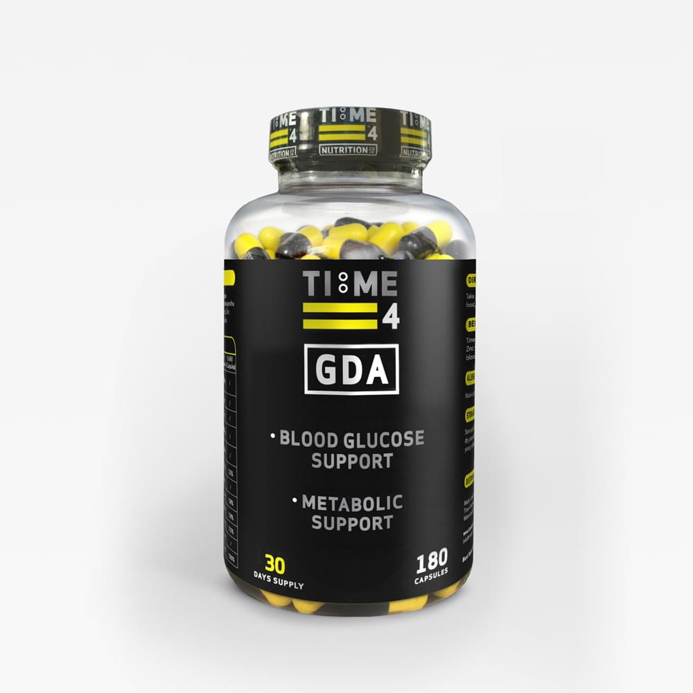 What is a glucose disposal agent?
