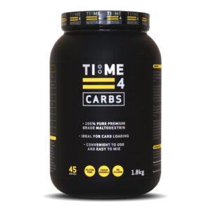 What is Maltodextrin-Carbs-Time 4 Nutrition