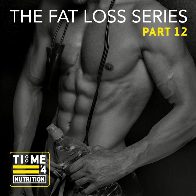 TIME 4 FAT LOSS SERIES – PART 12 – Brown fat V White fat?