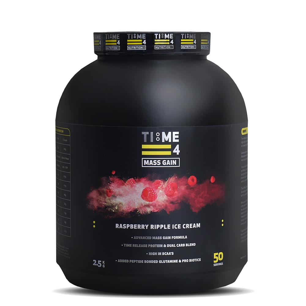 What is a Mass Gain Supplement?