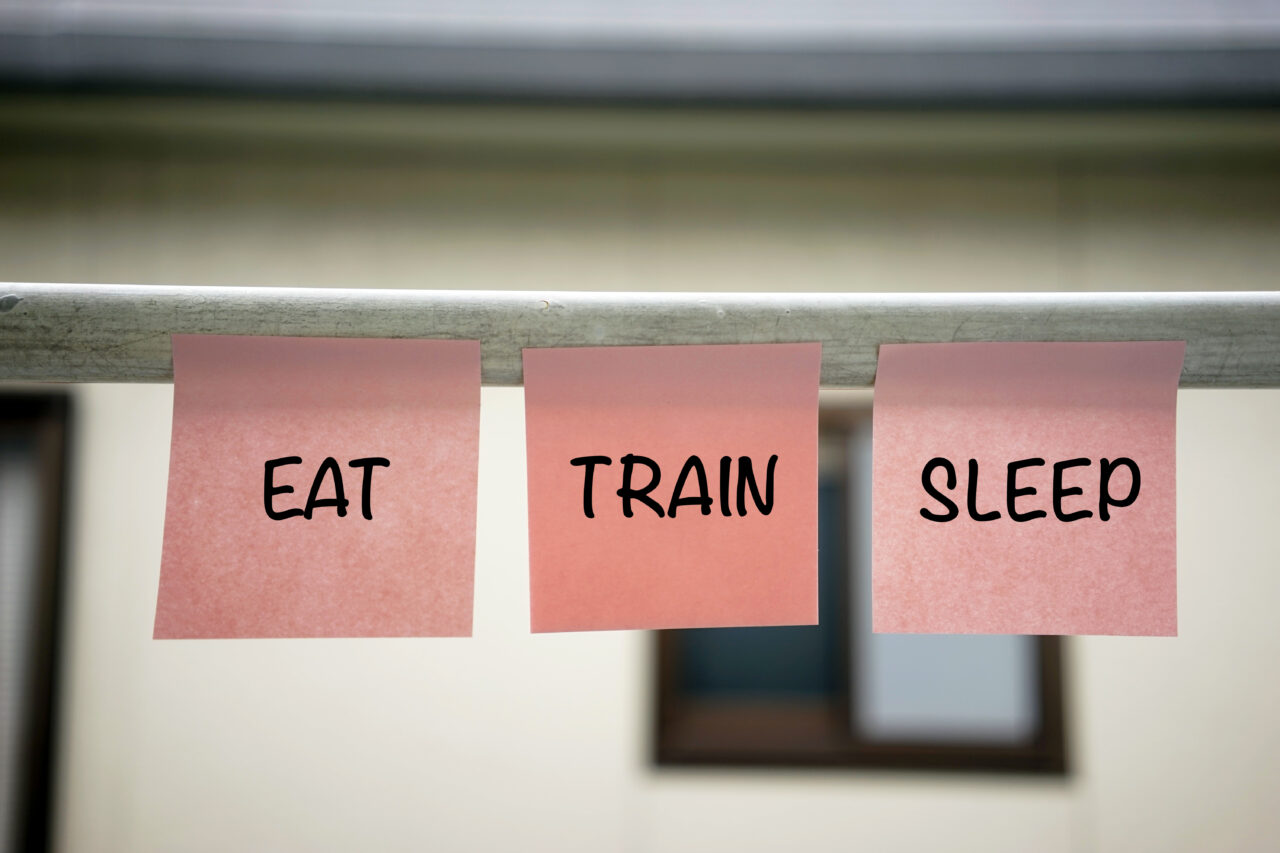 test What is a sleep supplement?