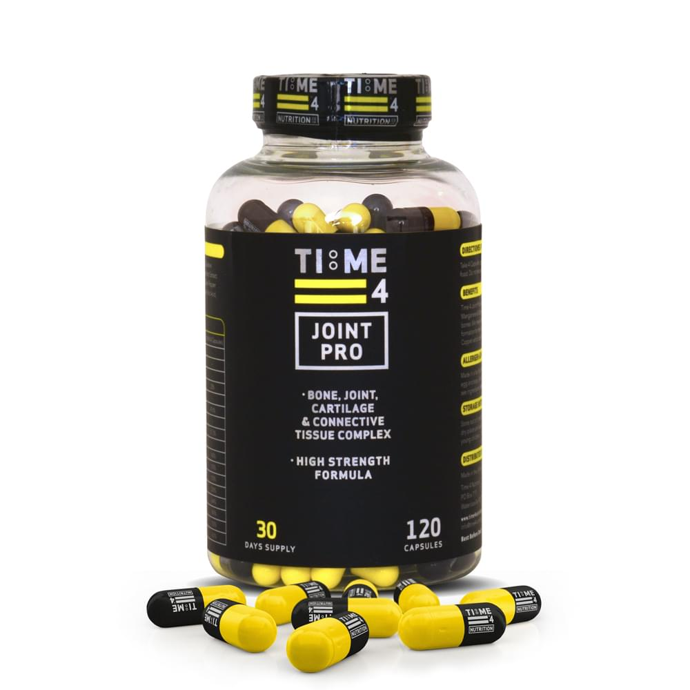 test What is a joint protection supplement?