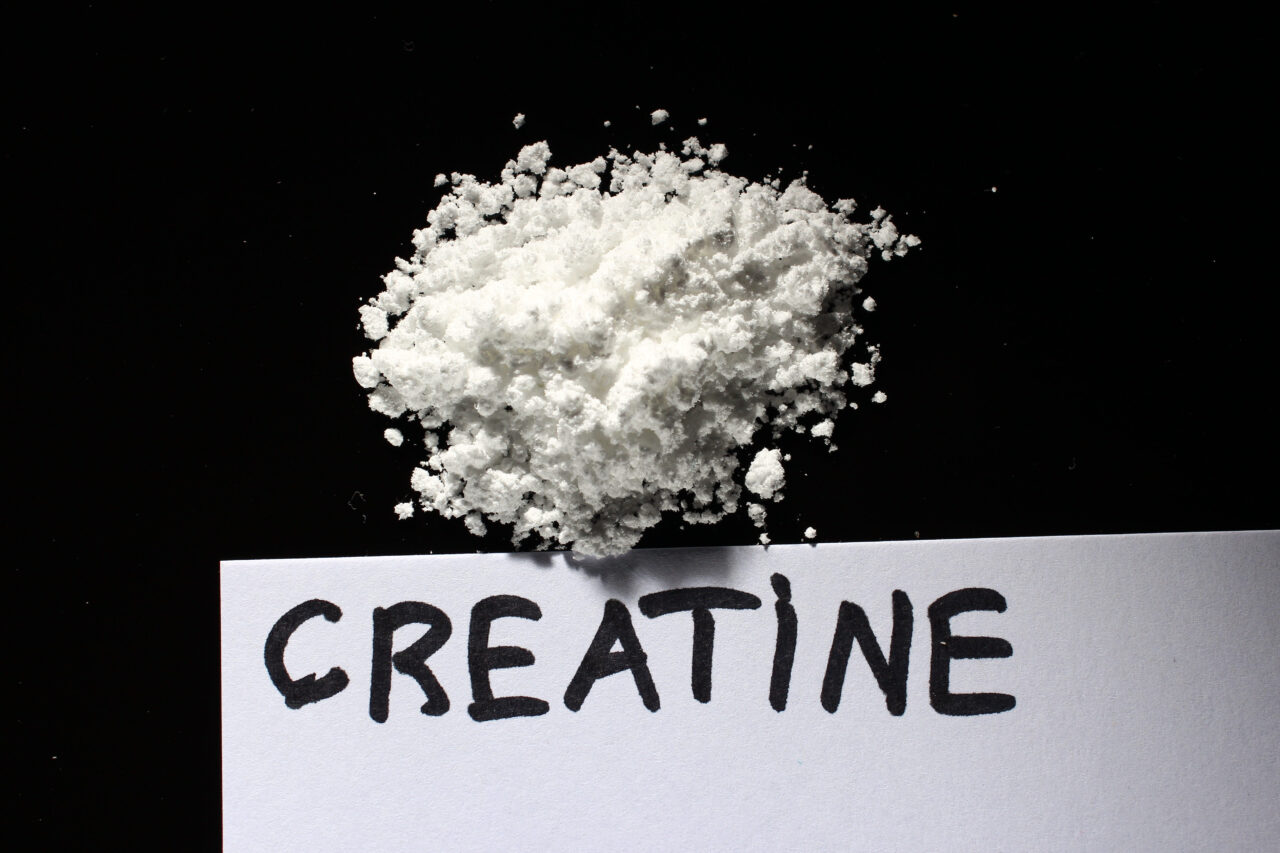 test What is Creatine?
