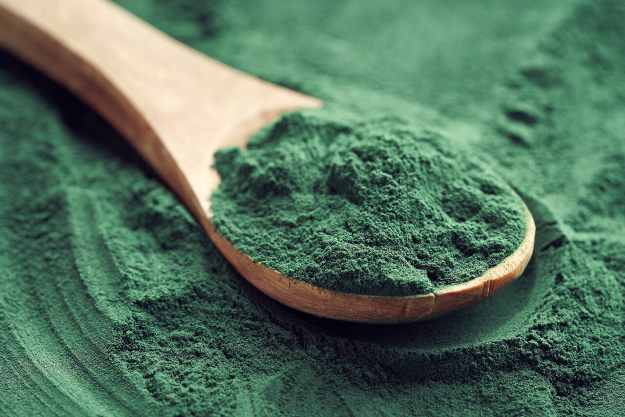 test What is a Greens supplement?