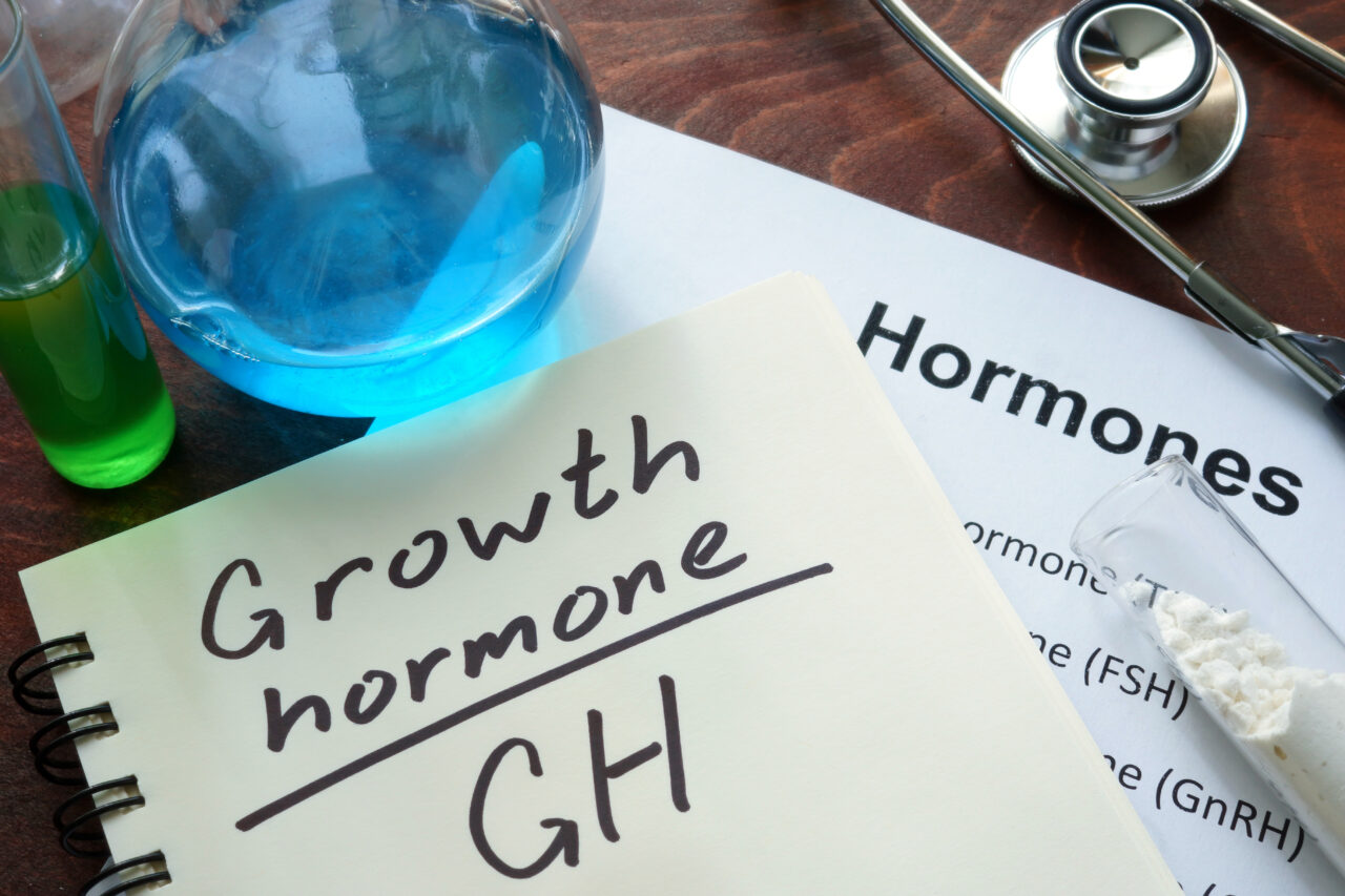 test What is a growth hormone release supplement?