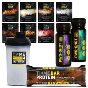 Try Before You Buy-Time 4 Nutrition Bundle