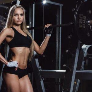 Split-routines-Fitness Model