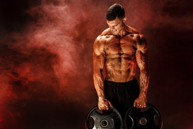 test The science of building muscle Part 4: Periodisation