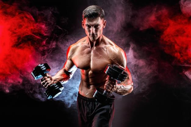 test The Science Of Building Muscle Part 6: Eating For Muscle Growth