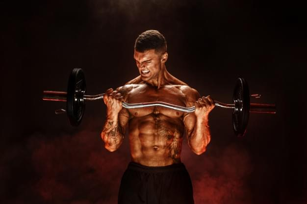 test The science of building muscle Part 3: Split-routines