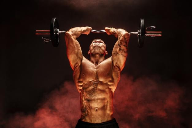 The science of building muscle Part 2: Designing a resistance training programme