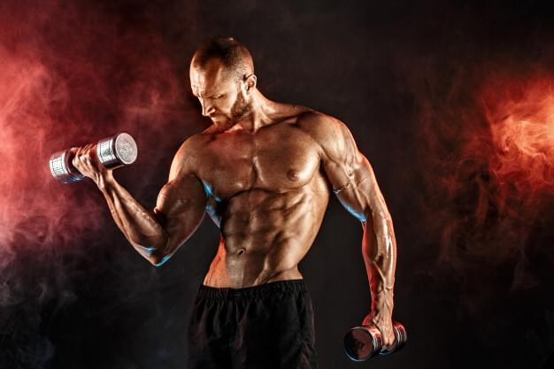 test The science of building muscle Part 5: Advanced training techniques