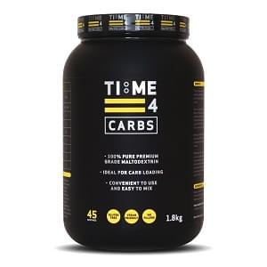 Do Supplements Work-Time 4 Carbs