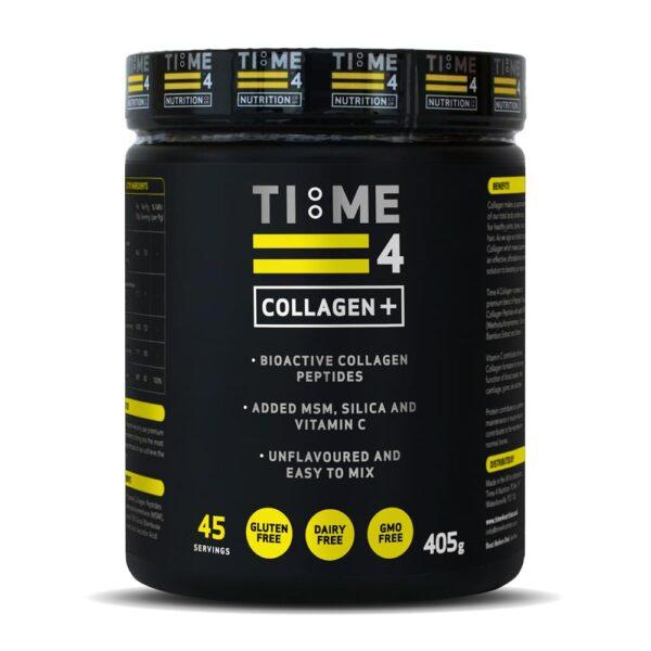 Time 4 Collagen, Collagen supplement