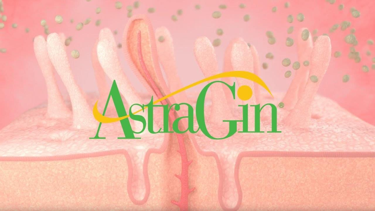 test AstraGin (Added To Our Vegan Protein & Essential Amino Acids)