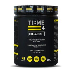 What is a Collagen Supplement-Time 4 Collagen, Collagen+