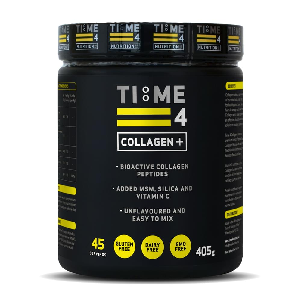 test What is a Collagen Supplement?