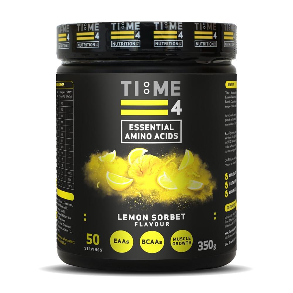test What Are Essential Amino Acids?