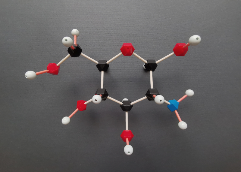 Glucosamine-Joint Pro