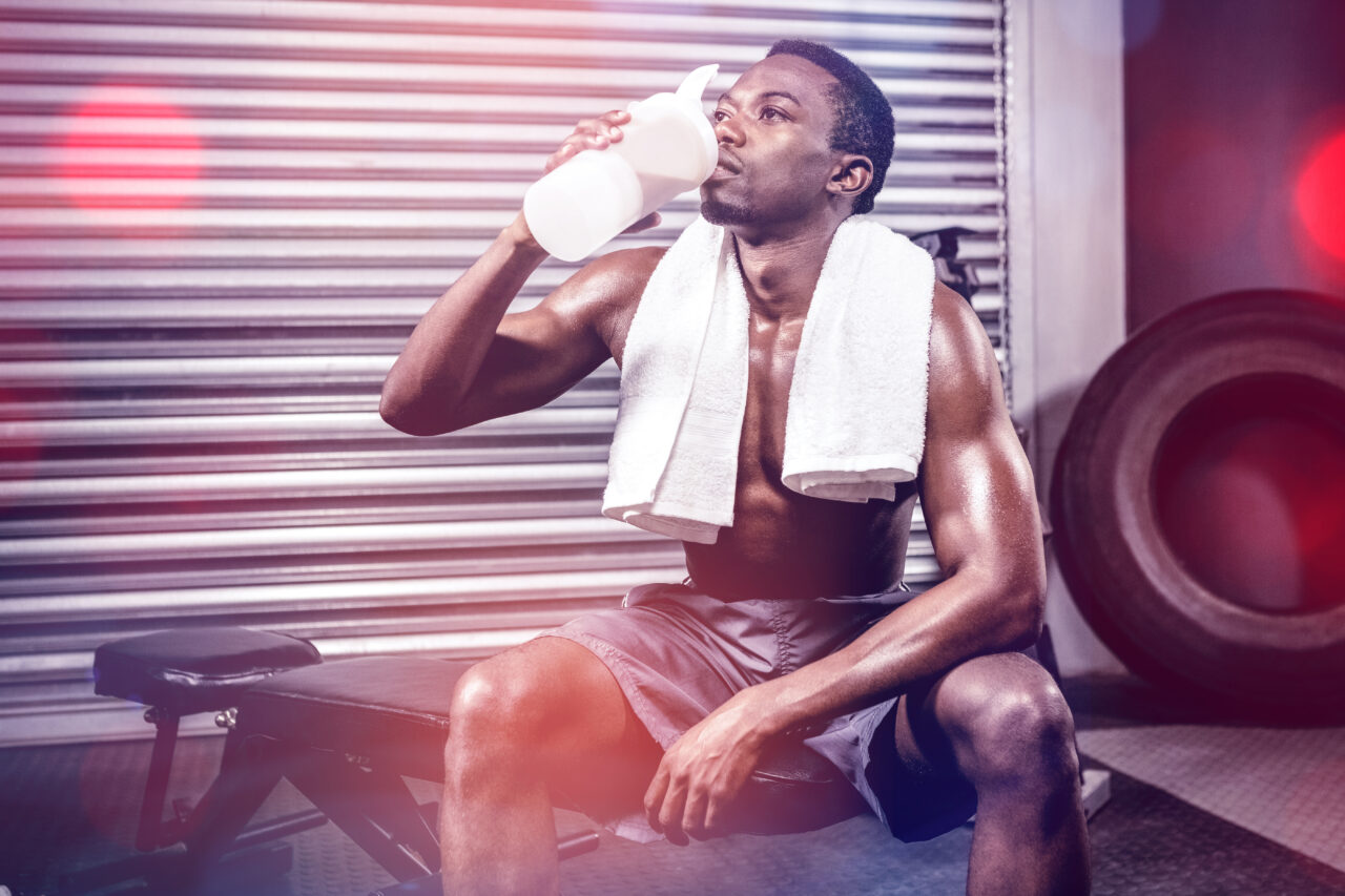 test POST WORKOUT – THE ANABOLIC PHASE: PROTEIN & SUGARS VS SUGARS OR PROTEIN ONLY