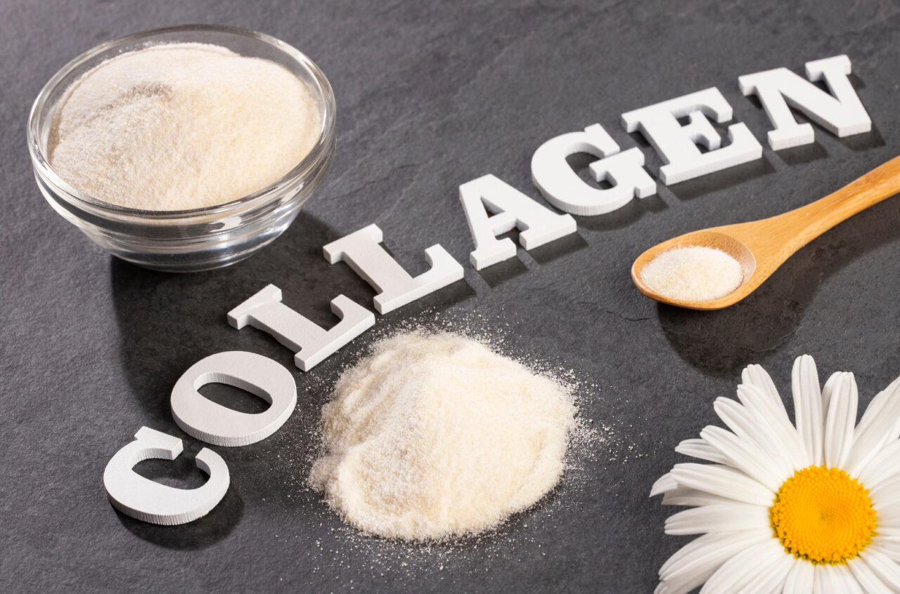 test THINK YOU KNOW ABOUT TIME 4 COLLAGEN+? THINK AGAIN….