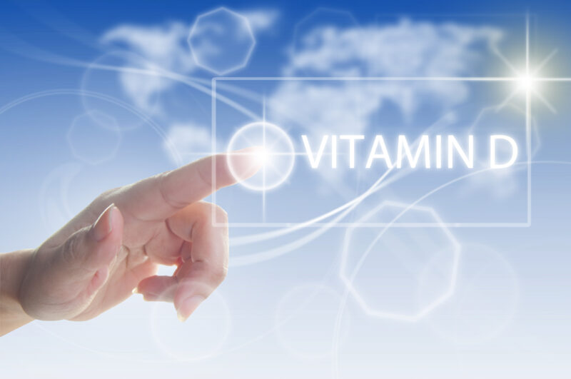 Think you know about Essential-Vitamin,D,Concept