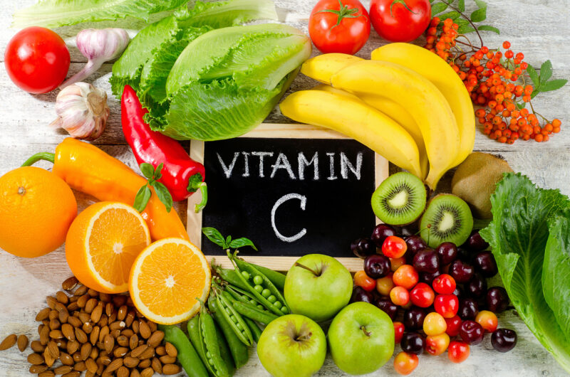 Collagen+-Think Again-Vitamin C