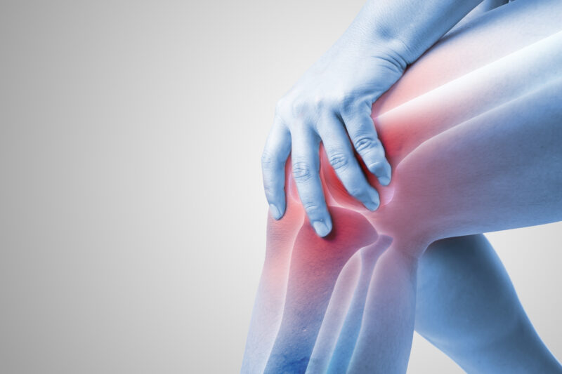 Collagen+-Think Again-Joint Pain