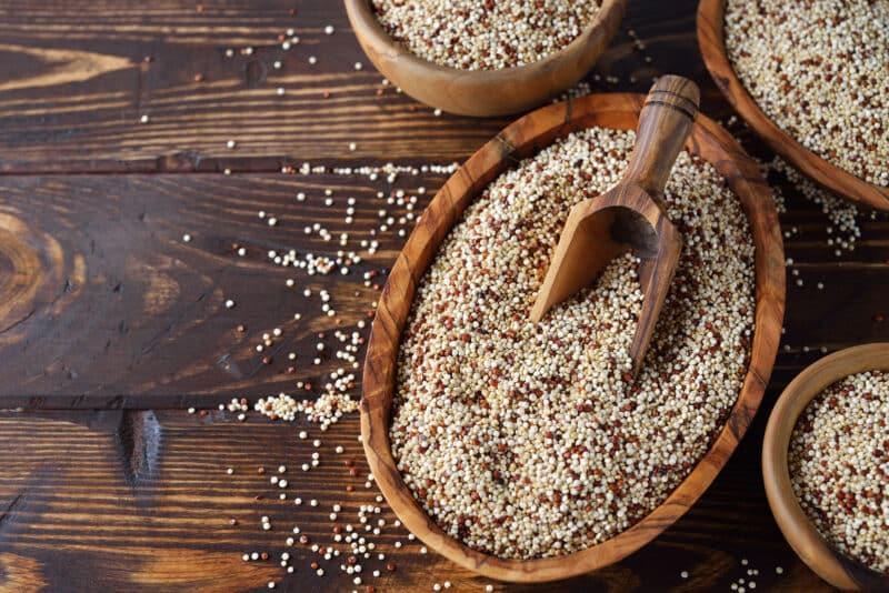 Vegan_100%_protein article_quinoa