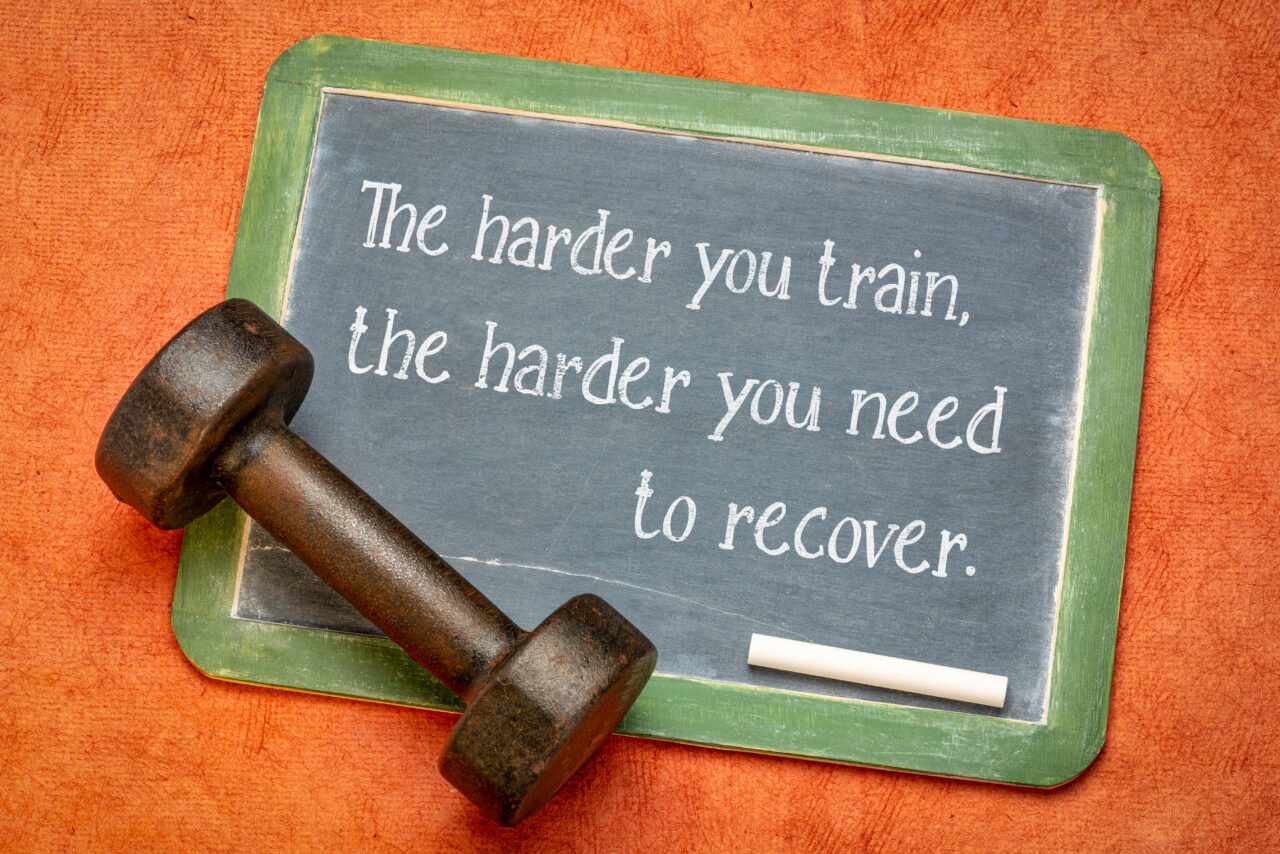 test THINK YOU KNOW ABOUT TIME 4 RECOVERY?, THINK AGAIN…..