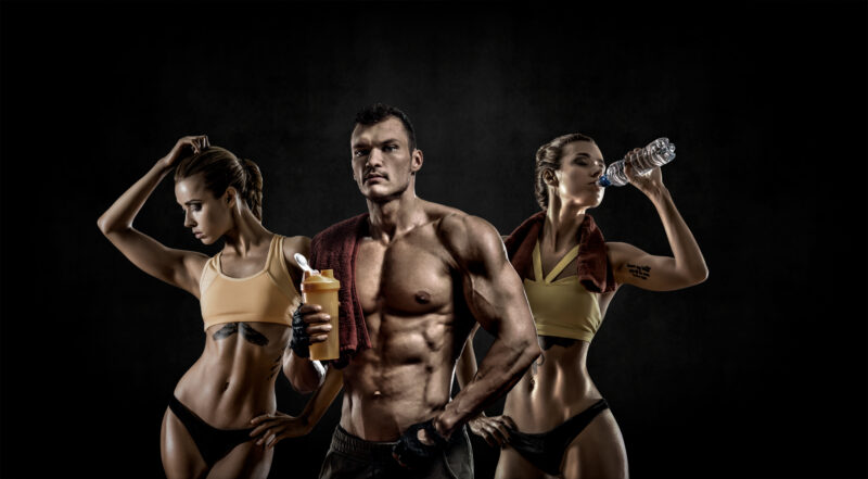 best post workout drink_strength athletes