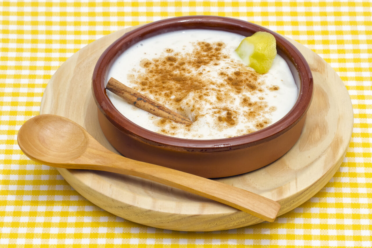 test THINK YOU KNOW ABOUT TIME 4 CREAM OF RICE?, THINK AGAIN….